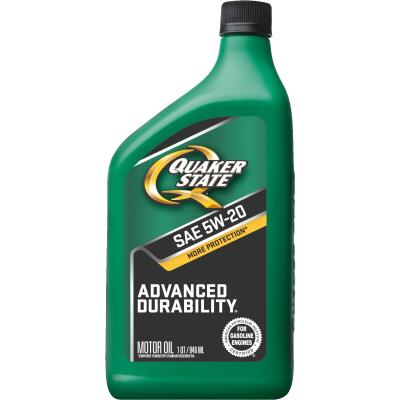 Quaker State 5W20 Quart Motor Oil