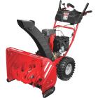Troy-Bilt Storm 26 In. 243cc 2-Stage Gas Snow Blower Image 2